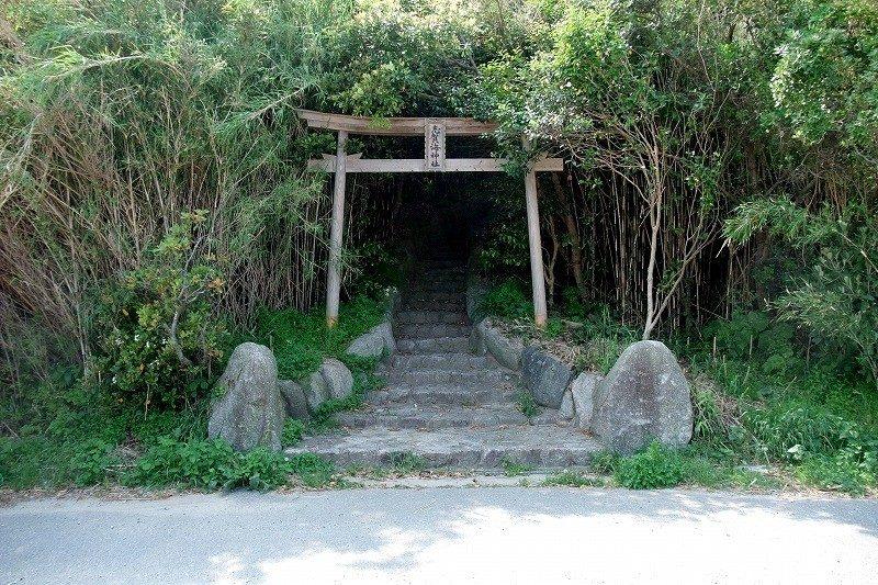 、志賀海神社の 志賀海神社 ...
